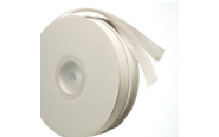 """1"""" Velcro - White Loop (Adhesive)"""