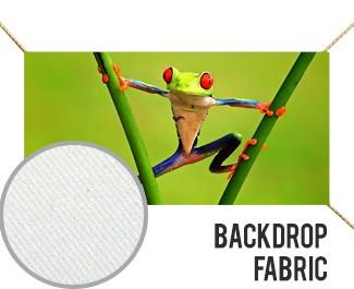 Backdrop Fabric