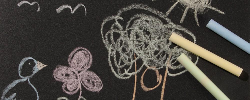 Chalk Talk Vinyl