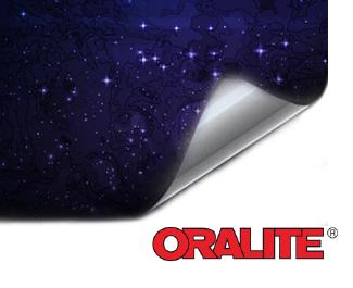 Reflective Vinyl (Oralite 5600)