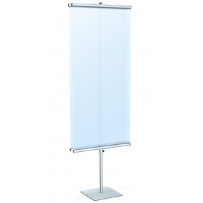 GripGraphics GCO Banner Stand 24""