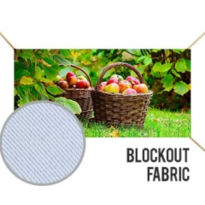 Blockout Fabric