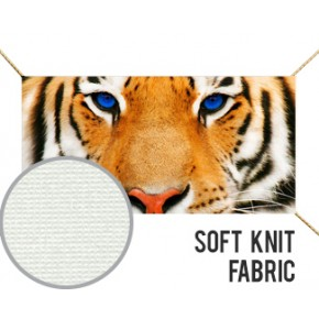 Soft Knit Fabric