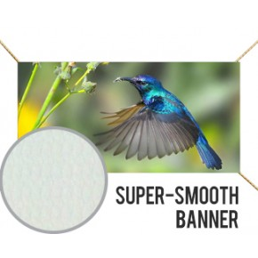 Supersmooth banner