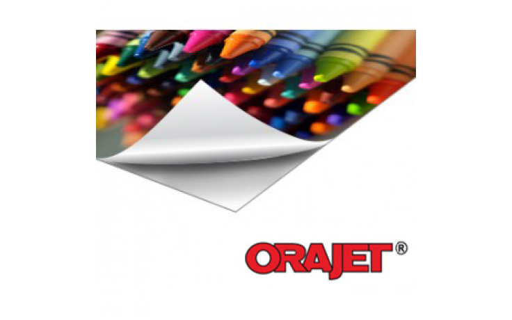 White Standard Permanent Vinyl (Oracal 3164)