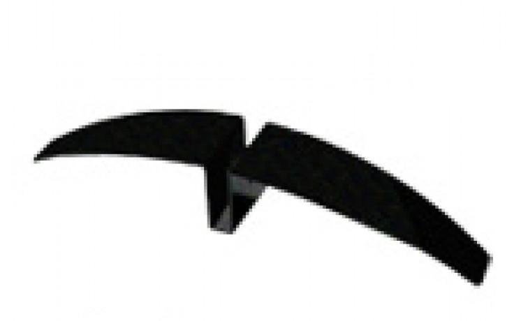 Black Hawk Rigid Sign Holder 16.5 Long