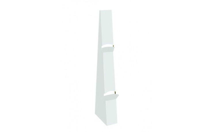 "Easel Back - 48"" Double Wing with Tape"