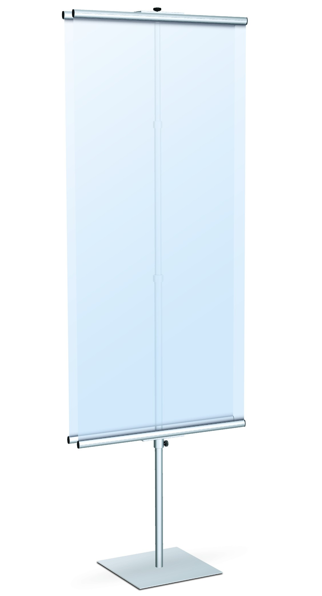 """GripGraphics GCO Banner Stand 24"""""""