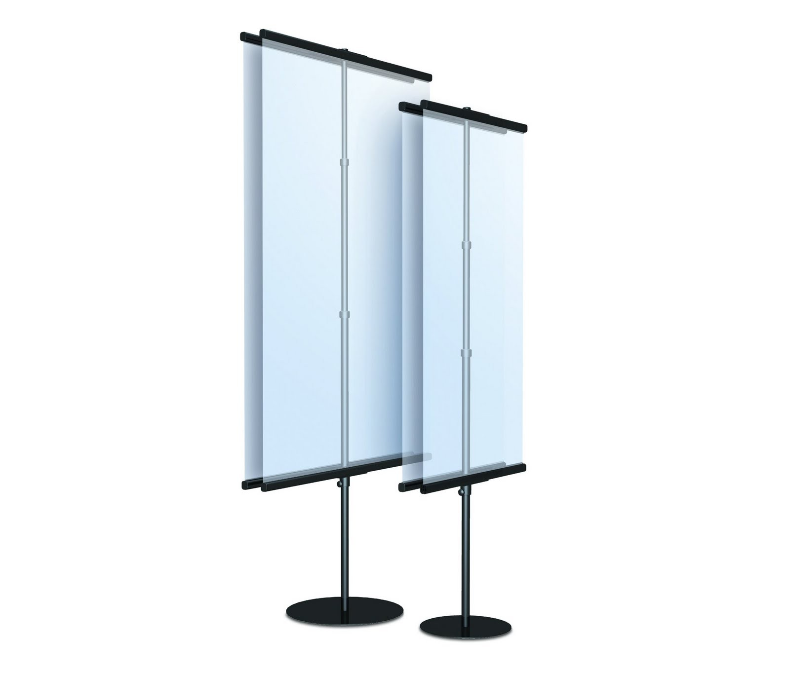 Fly Digital Print Wholesale Display Stands