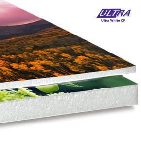 Ultra White DP