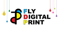 Fly Digital Print